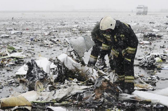 Нидерланды рассматривают два варианта привлечения кответственности виновников MH17