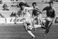После киевского «Динамо» Олег Саленко заиграл в престижном европейском чемпионате.