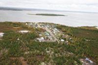 Изменение зонирования природного парка не предполагает расширение разведки и добычи нефти.