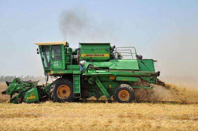 ВОмской области уменьшилось число фермеров исельхозпредприятий