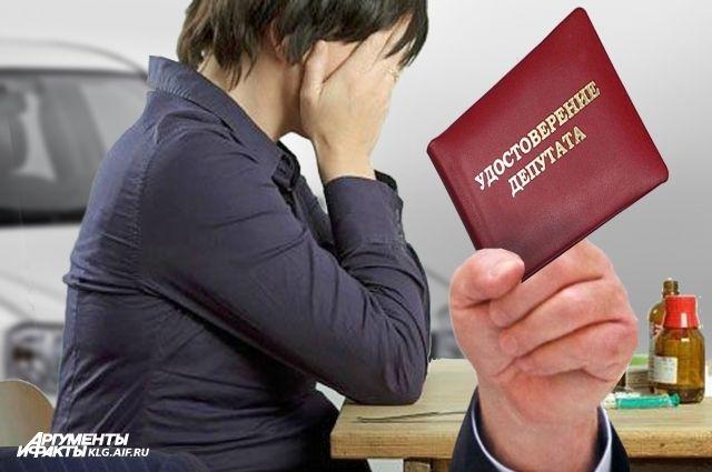 Совет депутатов Полесска планируют распустить из-за нарушения устава.