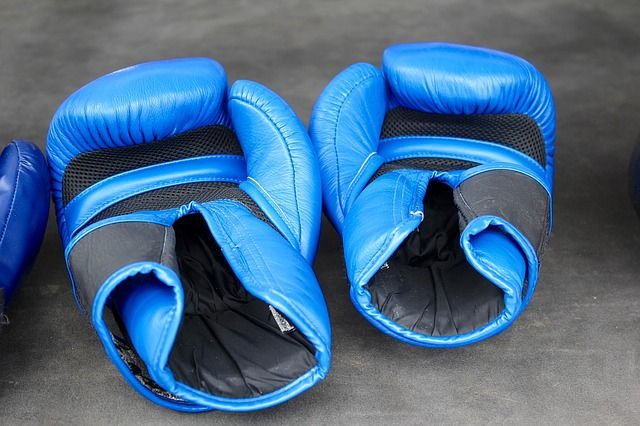 300 боксеров примут участие в соревновании