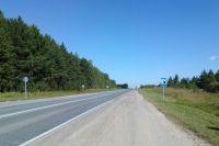 На трассе М51 произошло страшное ДТП