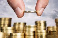 В гривневом эквиваленте общая сумма государственного и гарантированного государством долга на конец сентября составила 1,778 трлн грн