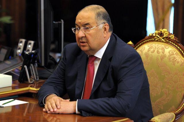 Почему Алишер Усманов не платит налоги в России?
