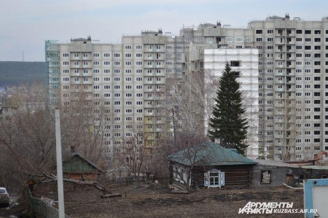 Руководитель региона Виктор Толоконский произвел ряд кадровых перестановок