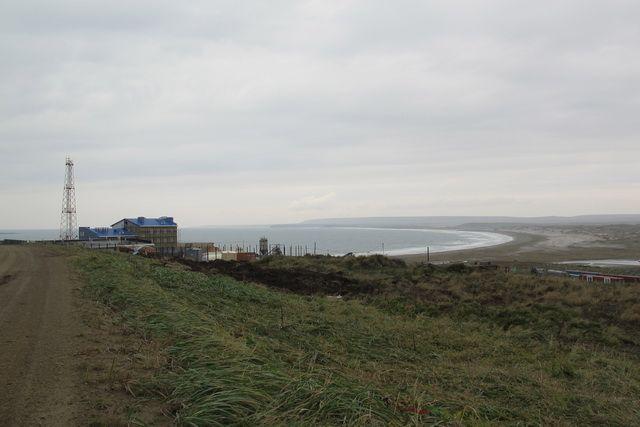 Село Никольское.