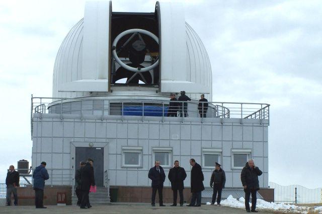 Профессионалы спорят опроисхождении объекта, упавшего врайоне Байкала