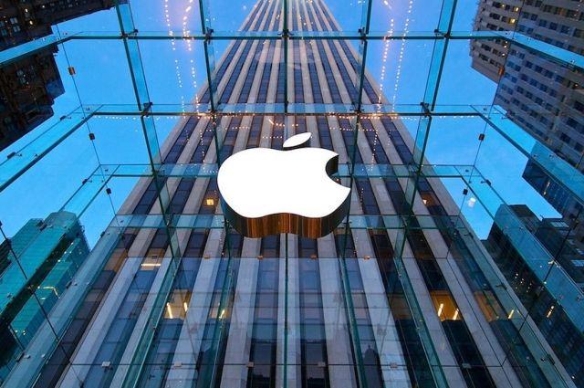 Годовая прибыль Apple сократилась впервый раз за15 лет