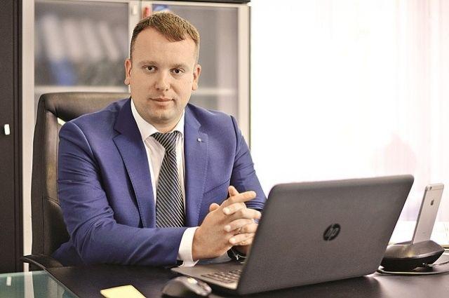 Константин Кошеленко