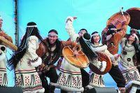 Национальные праздники в крае стали доброй традицией