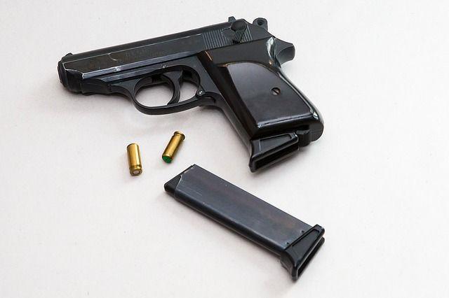 Южноуральцы предстанут перед судом заизготовление и реализацию оружия