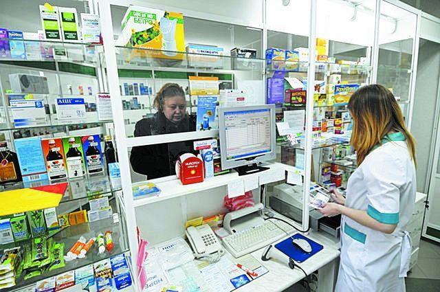 Льготными лекарствами пользуются десятки тысяч приморцев