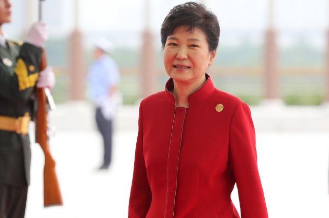 Генпрокуратура Южной Кореи провела обыск вдоме Чхве Сун Силь