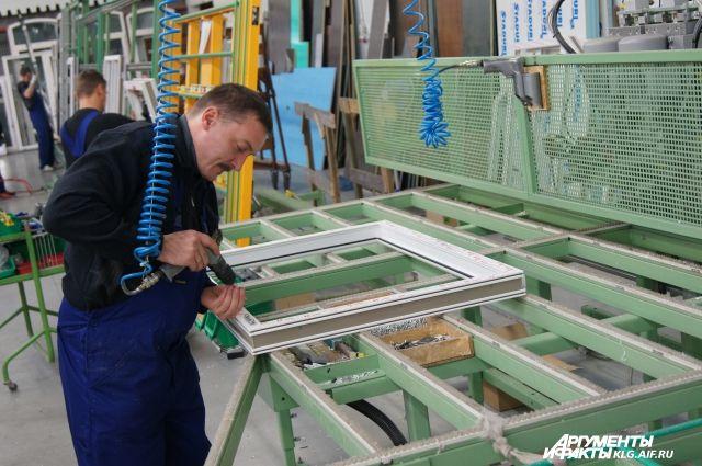Большинство проектов «50-миллионников» направлены на создание обрабатывающих производств.