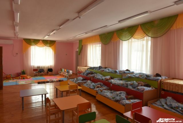 Нижегородские детсады оштрафованы практически на2 млн руб. заантисанитарию