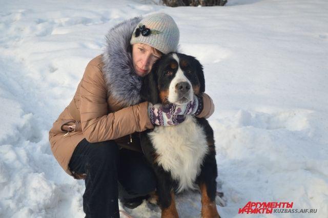 В Кемерове уже второй год проходят благотворительные фотосессии «Дари надежду» в пользу приютов