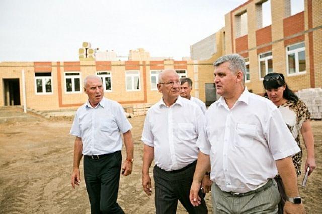 Неменее 35% многодетных семей Тюменской области уже получили землю для возведения дома