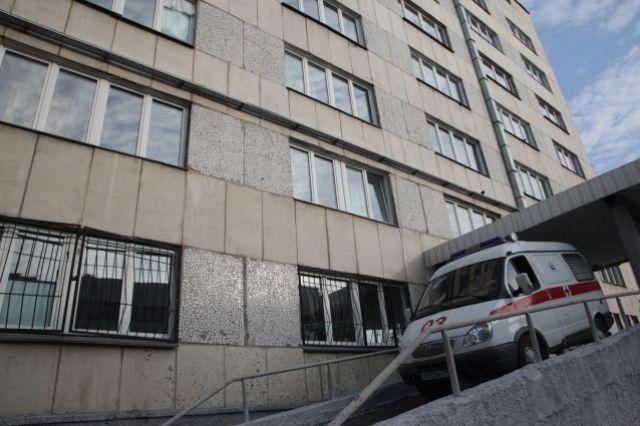 Двое пострадавших вДТП вДомодедове находятся в клинике