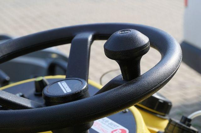 ВИркутске за«лысую» резину наводителя автобуса завели уголовное дело