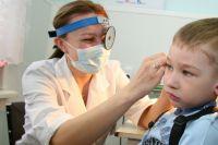Педиатров и медсестёр сократили в детсадах в 2014-м.