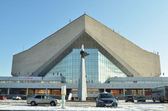 СКК имБлинова вновь открыли после устранения всех нарушений