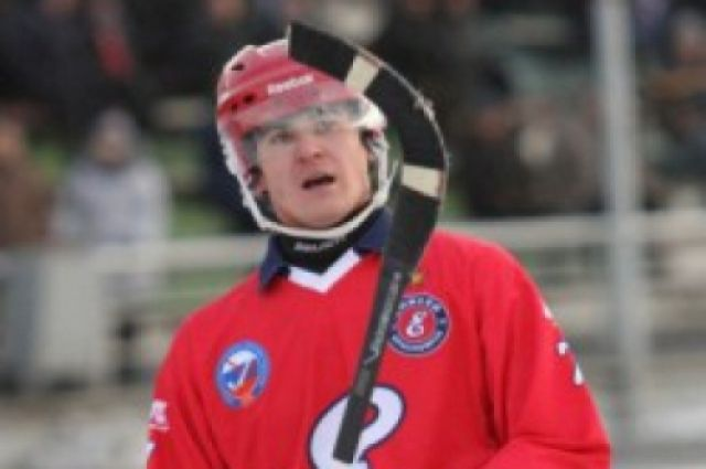 Сергей Ломанов-младший покинул Красноярск в мае этого года.