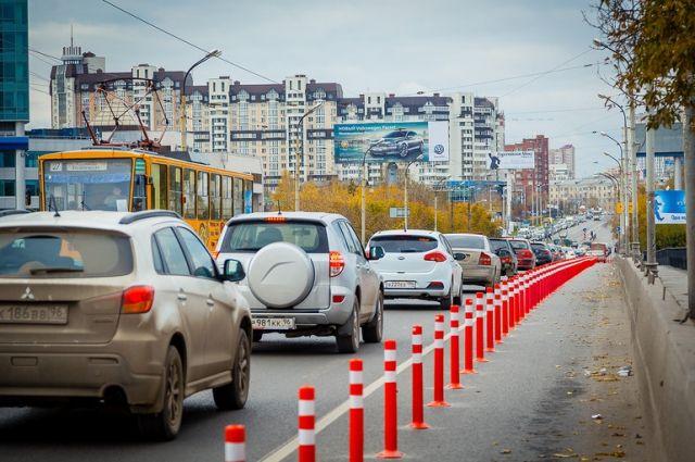 Строительство Макаровского моста вЕкатеринбурге начнется в предстоящем году: проект прошел госэкспертизу