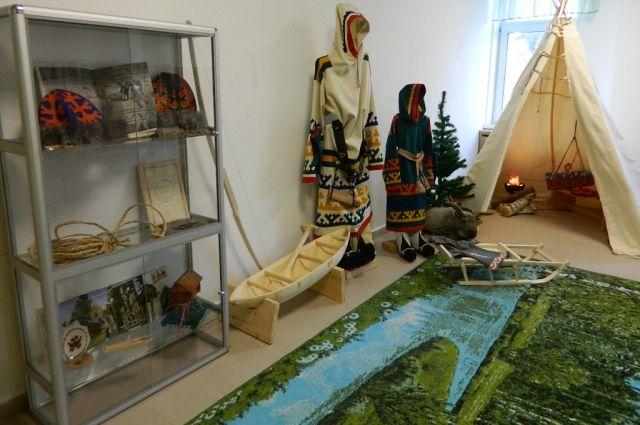 Открытие мини-музея состоится 27 октября.