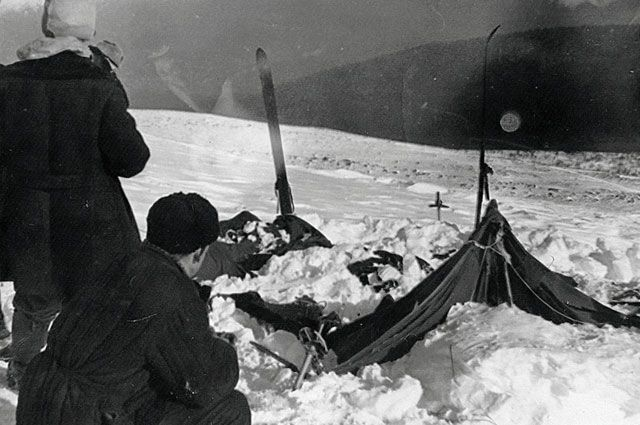 Тайна гибели группы Дятлова остается одной из самых зловещих загадок XX века.