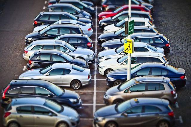 Сентябрьские продажи авто вПетербурге поставили антирекорд