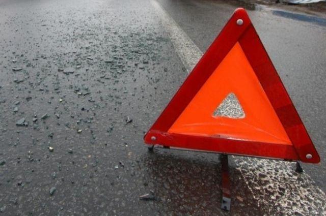 НаХарьковщине пассажирский автобус сдетьми сбил насмерть скутериста