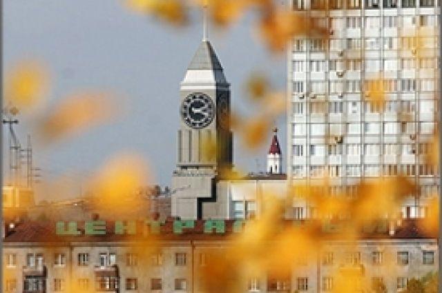 В администрации Красноярска кадровые перестановки.