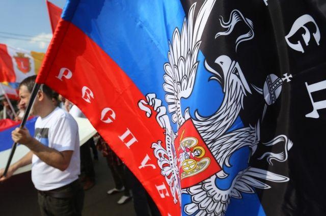 ВЛНР иДНР отложили здешние выборы