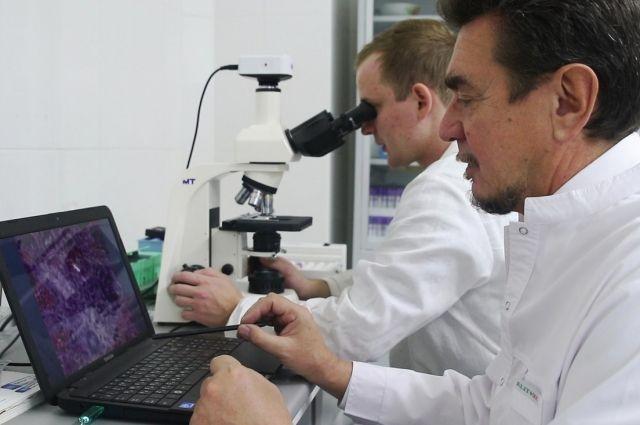 Русские ученые работают над уникальным лекарством отдиабета