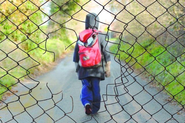 Иногда дети уходят, чтобы найти понимание, иногда просто от безысходности.