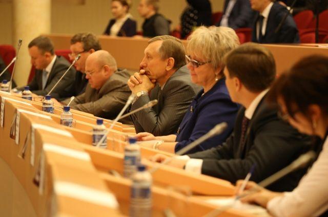Глава ГУС вполне может стать главным архитектором Тюменской области