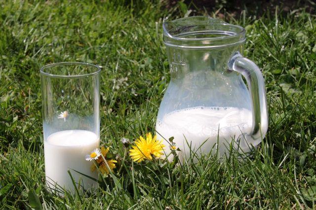 Полезно только натуральное молоко