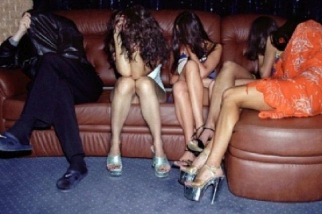 Впритоне нанабережной Фонтанки отыскали семь проституток