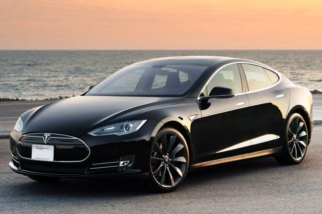Tesla Motors впервые получила прибыль