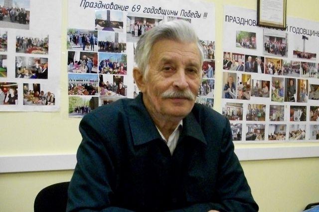 Николай Георгиевич многое в жизни начинал с нуля, и доводил дело до конца.