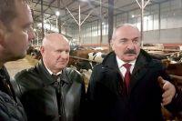 Руководитель департамента минсельхоза России отметил, что настало время, когда можно «выйти на международный рынок с конкурентоспособной продукцией»