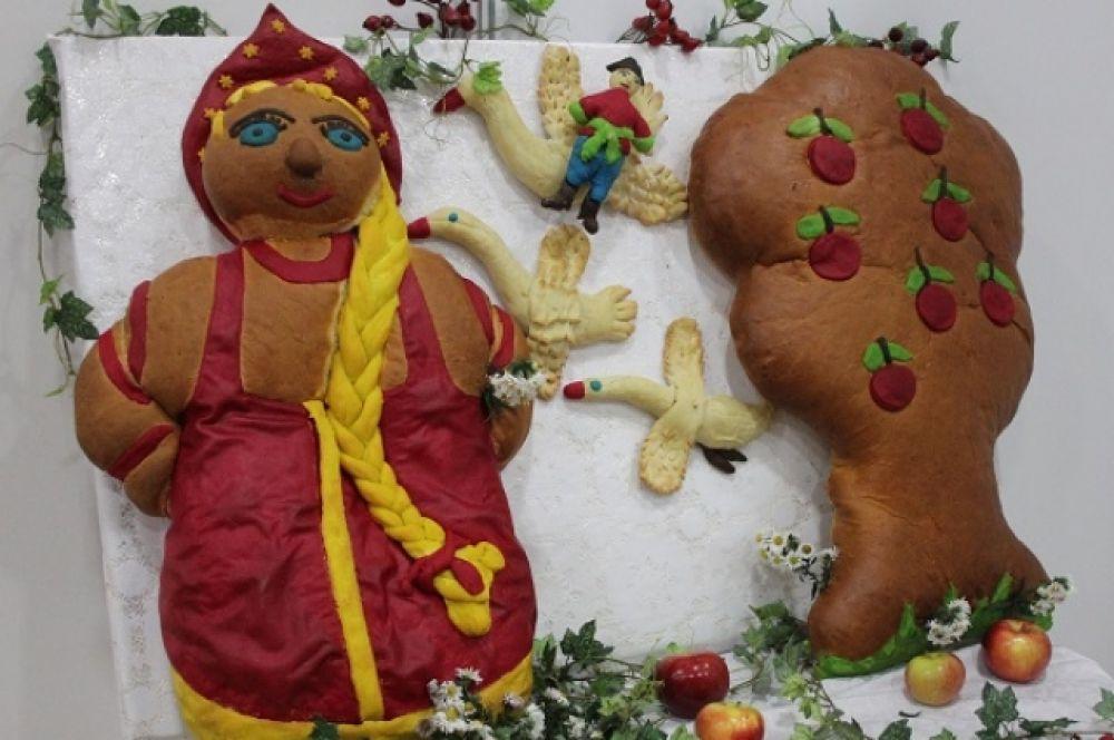 В рамках выставки «Ростов гостеприимный» в донской столице прошёл  III Открытый чемпионат по хлебопечению.