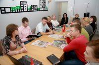 В строительной компании собравшихся на круглый стол интересовала тема диспансеризации