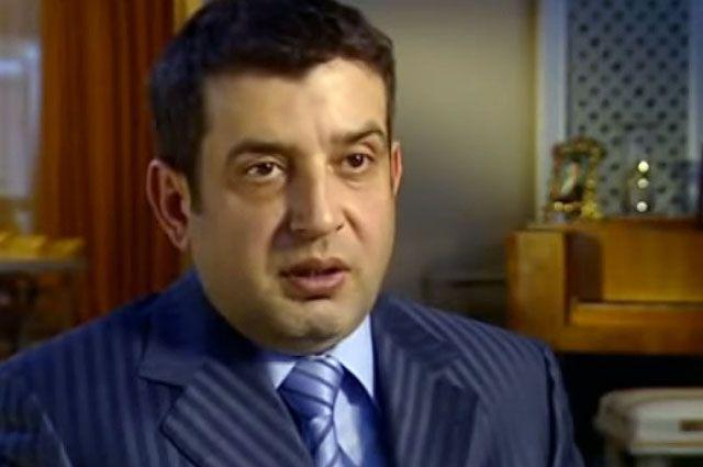 Кто такой украинский миллиардер Шифрин, который получил гражданство России?