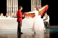 Дарья Мартышина в свой творческий вечер выйдет на сцену в роли Акулины из «Записок из Мёртвого дома»