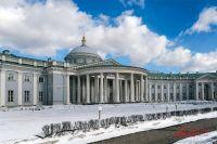 Институт имени Н.В.Склифосовского.