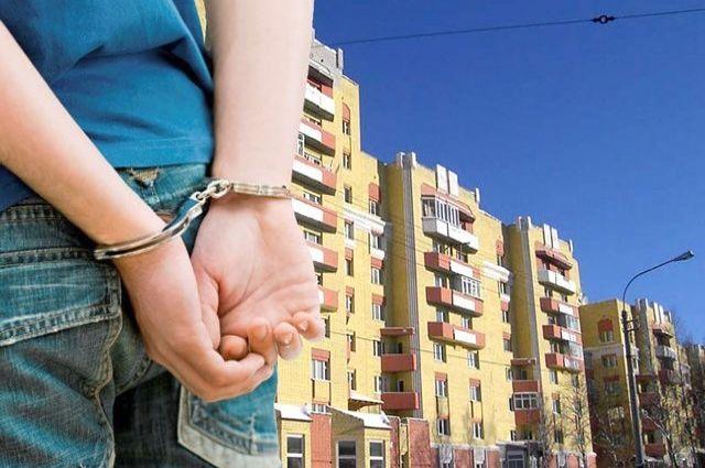 Участники группировки убивали людей, но так и не смогли продать их квартиры...