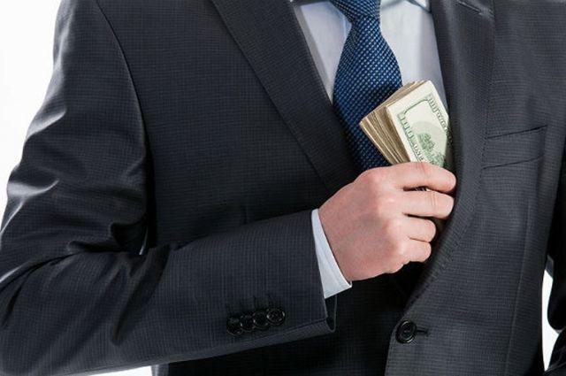 2-х  чиновников ЮЖД подозревают вприсвоении 3 млн грн госсредств