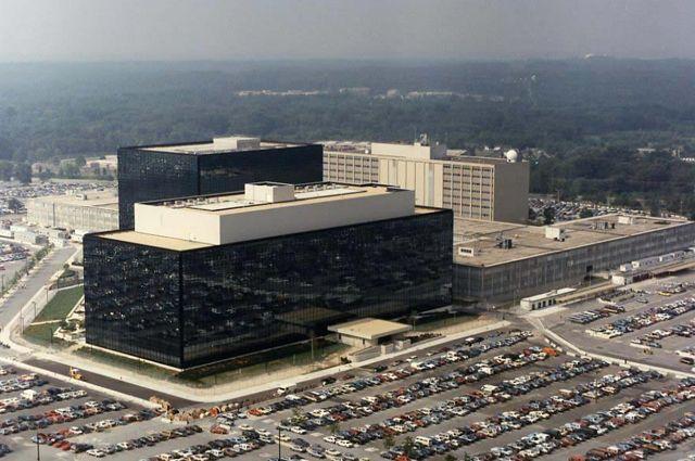 Экс-сотрудник АНБ похитил сведения о разведчиках США за рубежом